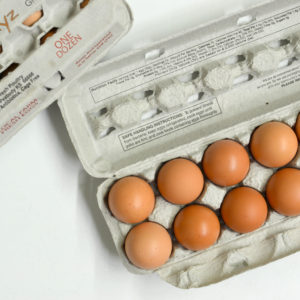 Graze N Layz Local Eggs