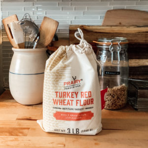 Prairy Turkey Red Wheat Flour