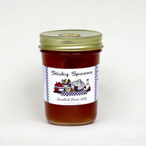 Sandhill Plum Jelly
